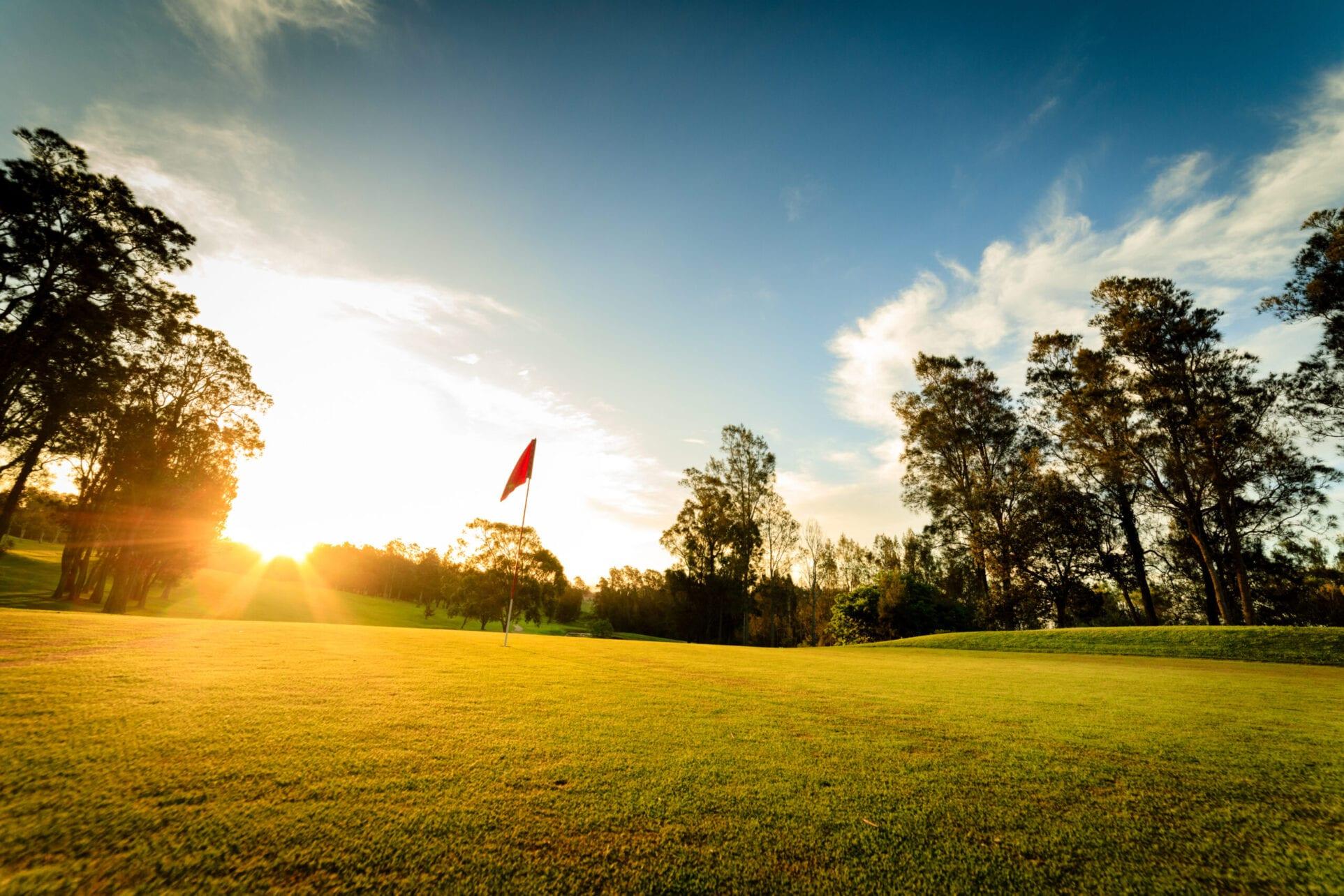 Golf,Course